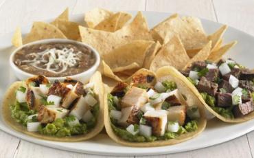 Rubio's Coastal Grill Fundraiser