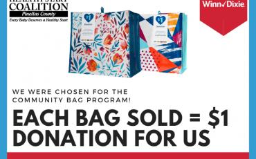 Winn-Dixie Bag Donation Program