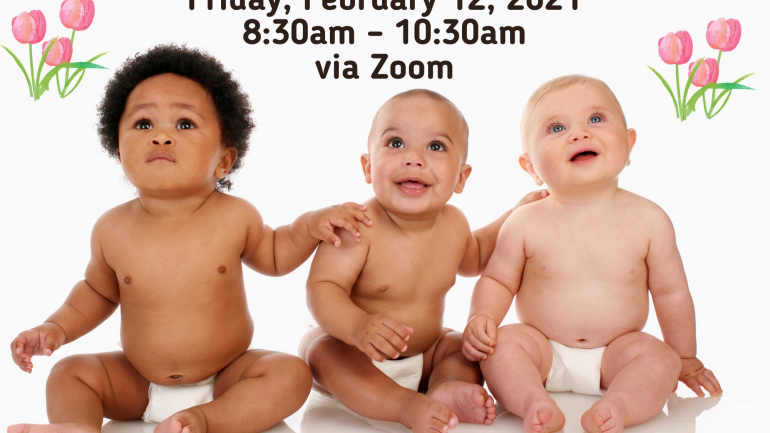 Racial Equity in Maternal Child Health