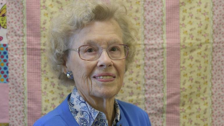 A Tribute to Martha, Healthy Start Volunteer