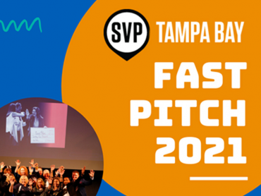 Fourth Annual Fast Pitch Competition