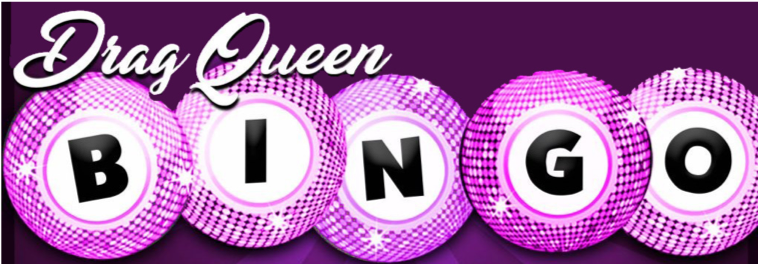 Hamburger Mary's Drag Queen Bingo